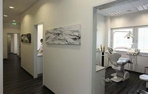 Zahnarztpraxis Doctores von Landenberg