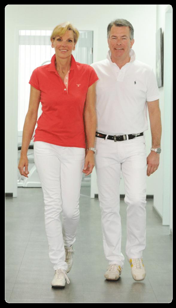 Dr Patricia und Dr. Thomas von Landenberg - Zahnärzte