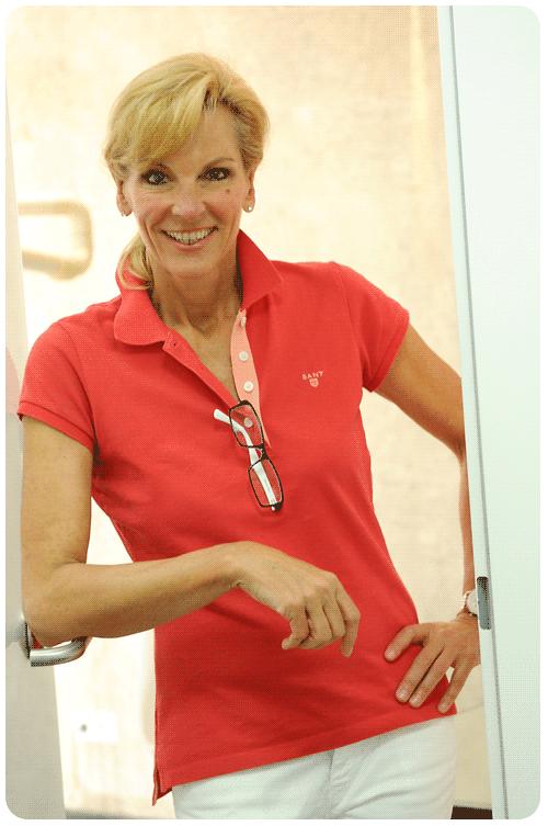 Dr. Patricia von Landenberg