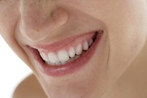 Mit Lachgas beginnt jede Behandlung mit einem Lächeln
