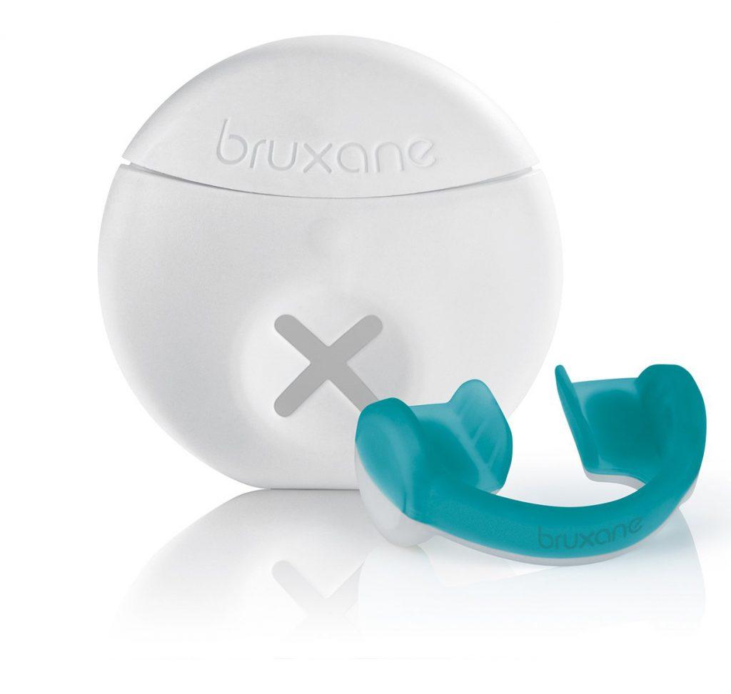 Bruxane-Zahnschiene