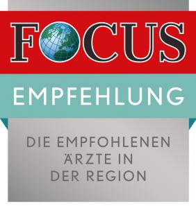 Focus-siegel-arzt-regional
